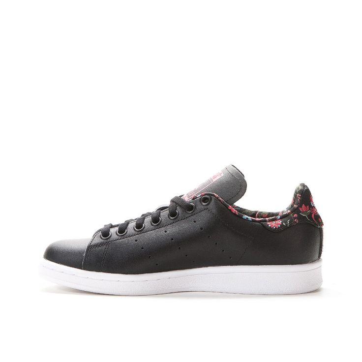 Adidas Stan Smith W tennis Zapato núcleo Negro nuevo