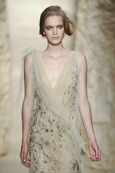 Donna karan 2011 fairy dresses pinterest for Donna karan wedding dresses