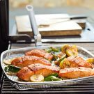Try the Grilled Salmon with Lemons Recipe on williams-sonoma.com