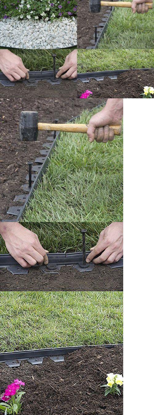 Top 25+ Best Paver Edging Ideas On Pinterest | Grass Edging, Flower Bed  Edging And Garden Edging Blocks