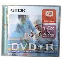TDK DVD+R Rohlinge 4.7GB 8x 10er Pack Slim Case  DVD+R Rohling; 4.7GB Speicherkapazität;8-fach Geschwindigkeit; 10er SlimCase    Klicken Sie hier, um herauszufinden, wo dies beste Kollektion auf TDK DVD+R Rohlinge 4.7GB 8x 10er Pack Slim Case  sehenbei Amazon.de