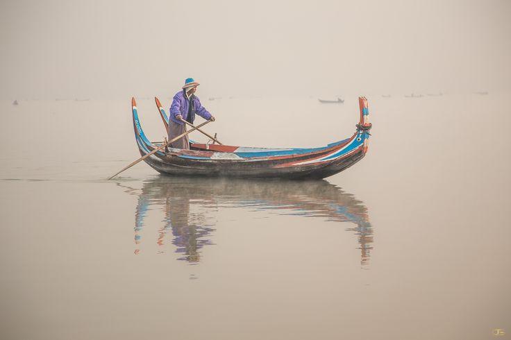 Fisherman by Daniele Silvestri on 500px