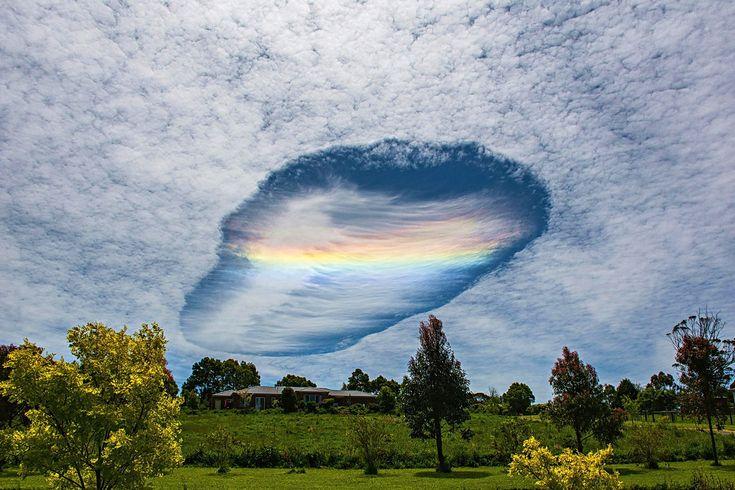 15 чудес атмосферы. Миражи, необычные облака и электрические явления » ОКО ПЛАНЕТЫ информационно-аналитический портал