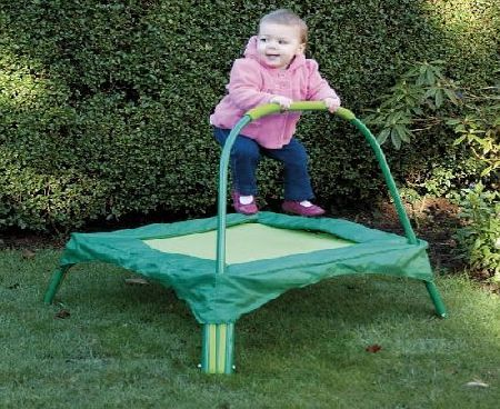 TP Activity Toys TP Toys Early Fun Junior Trampoline - Under 6ft Trampoline with Handle Bar - Outdoor Garden Toy - 12 No description (Barcode EAN = 5055529882892). http://www.comparestoreprices.co.uk/educational-toys/tp-activity-toys-tp-toys-early-fun-junior-trampoline--under-6ft-trampoline-with-handle-bar--outdoor-garden-toy--12.asp