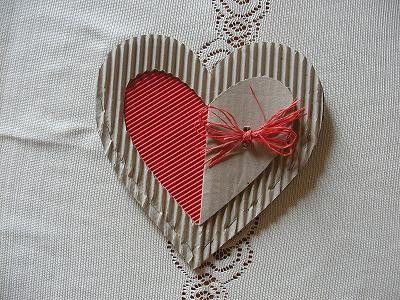 Pouzdro na přání ke sv. Valentýnovi