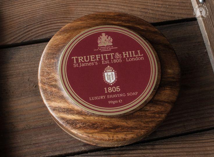 Truefitt & Hill 1805 LUXURY Shaving Soap - 99g