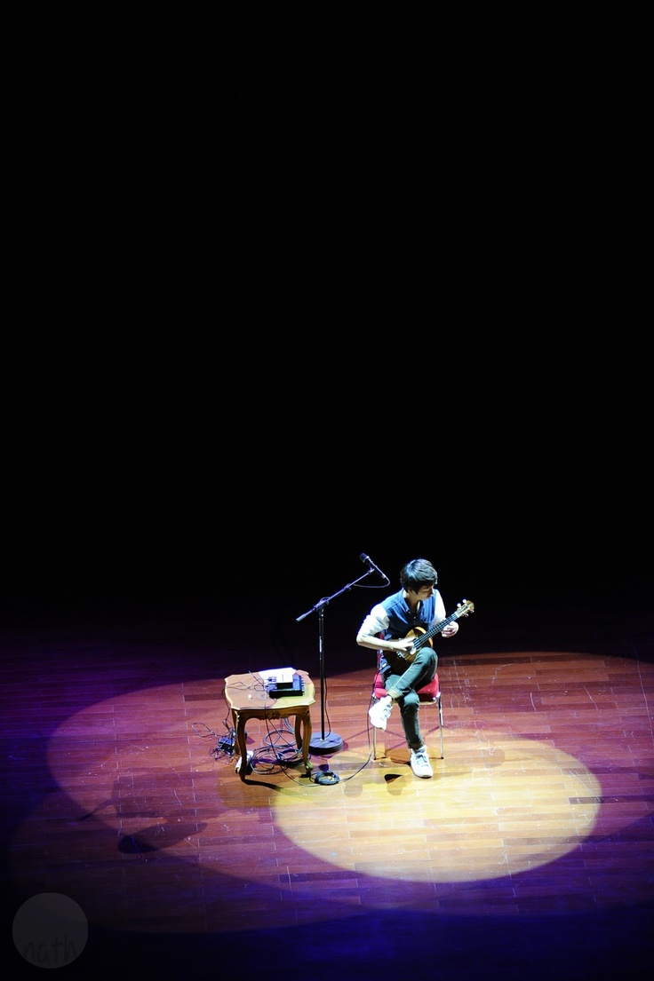 Sungha Jung Live In Concert!