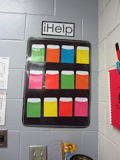 Instead of using as elementary job chart.....I want to use as help for teen book selection!