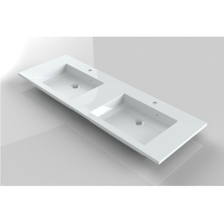 Riho Broni Badmobel Doppelwaschtisch 140 Cm Hardys24 Doppelwaschtisch Badezimmer Bad