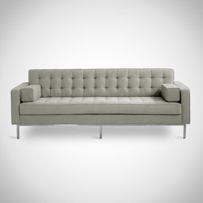 mid century modern furniture   Mid-century modern sofas, chairs and accessories from Gus Modern ...