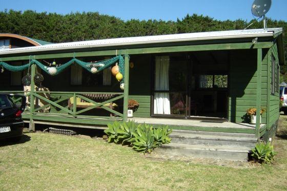 Peaceful beach house in Bethells , Waitakere City   Bookabach