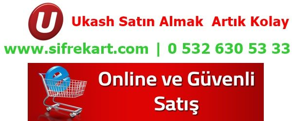 Ukash konulu bir sitedeki içerik resimi : bilgi için http://www.sifrekart.com/ukash-satin-al/