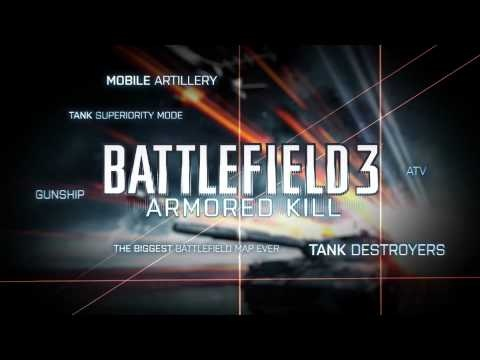 Battlefield 3: Premium Edition | Gamescom 2012 Trailer Your #1 Source for Video Games, Consoles & Accessories! Multicitygames.com