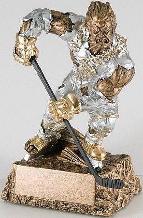 Monster Hockey Trophy