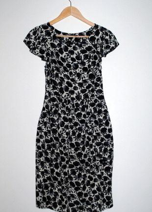 Kup mój przedmiot na #vintedpl http://www.vinted.pl/damska-odziez/inne/9483180-topshop-sukienka-w-kwiaty-rozm-38-m