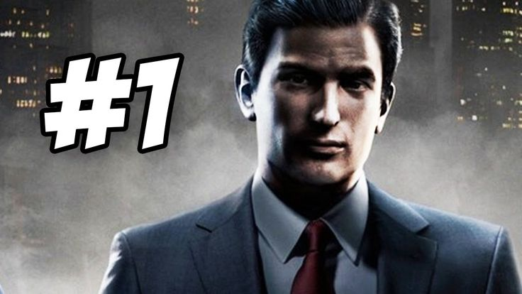 Mafia 2 Walkthrough - Part 1: The Great and Powerful Don Calo (Xbox360/P...