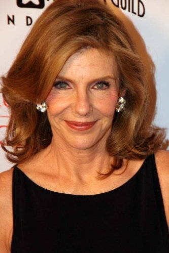 Jill Clayburgh from Griffin & Phoenix