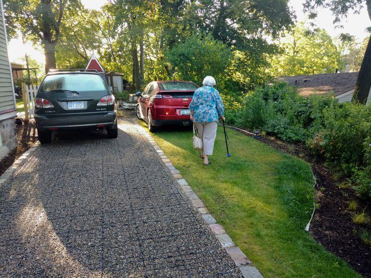 Best 25 Permeable Driveway Ideas On Pinterest Stone