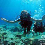Nurkowanie na Cyprze