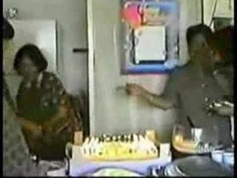 ▶ Funny birthday bloopers compilation - YouTube