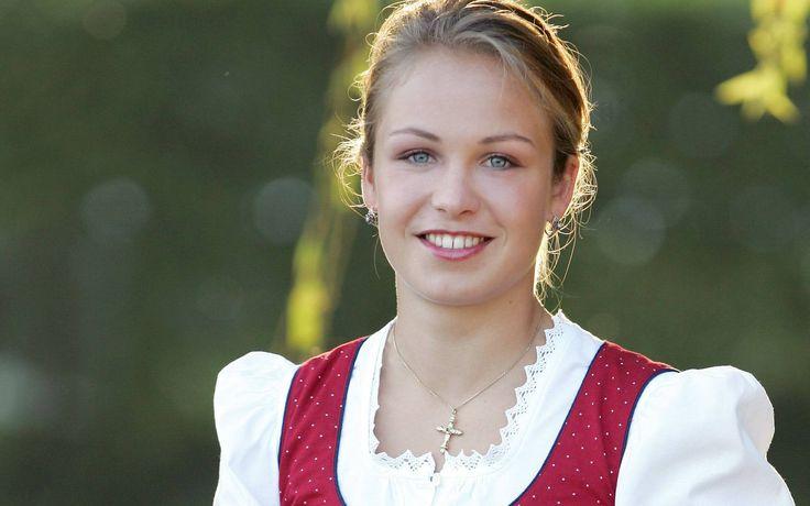 Magdalena Neuner – German Biathlon