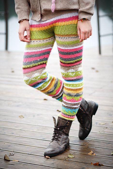 Fantastic Leggings!