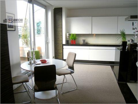 #Warszawa #Koszykowa #kuchnia #apartament  Więcej na: http://domy.pl/mieszkanie/warszawa-srodmiescie-koszykowa-6-pokoje-3300000-pln-208m2-sba/dol943702305