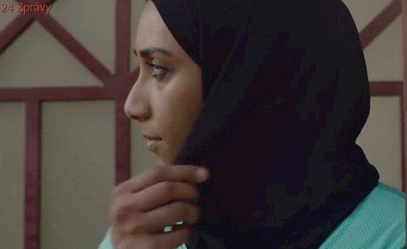 VIDEO: Nike představil sportovní hidžáb, konzervativní hlasy reptají