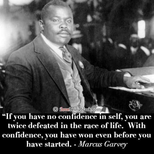 best marcus garvey quotes ideas who is marcus  marcus garvey 2014 blackhistory art series 2k14 day 2