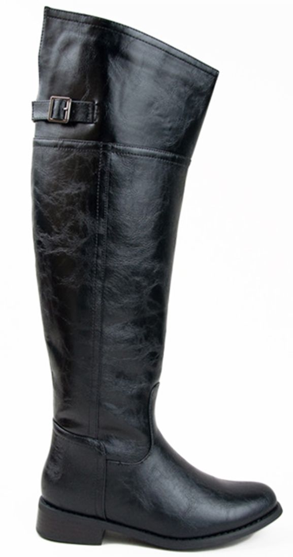 """These amazing boots are a best selling style. They are high but because of the slit in the back they aren't restricting.  Boots Heel Height 1"""" Full Boot Length 20"""" (including heel) Opening Circumference 15"""" Man made material  follow us on facebook Sonya Vail your Silver Icing Stylist  or  visit website www.silvericing.com/sonyalynn82"""