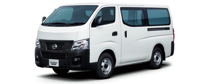 Nissan NV350 Urvan Window Van - JAPAN MOTORS STELLT NISSAN URVAN IN GHANA VOR - Die Japan Motors Trading Company Limited (JMTC) zeigt den überarbeiteten Nissan NV350 Urvan. Er hat den niedrigsten Kraftstoffverbrauch seiner Klasse und einen größeren Laderaum. http://www.nissanfanblog.de/japan-motors-stellt-nissan-urvan-in-ghana-vor #nissan #nissanfanblog #nissannv350 #nv350 #urvan