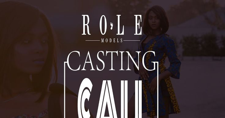 By Role Models Nigeria  Role models Casting Call coming up in Port Harcourt Dont miss out! Hurry up to the venue and pick up your form for just #1250.  This might be your chance of becoming a Role Model. Hurry now nd make Your dream come through!!!   PROCEDURES  Female Models:  Minimum height 5.9ft  Must wear blue Jean pencil trousers white tank top and black pencil heels.  Male Models:  Minimum height 6ft  Must wear blue Jeans white round necked polo and shoes.  DATE: Saturday January 27th…