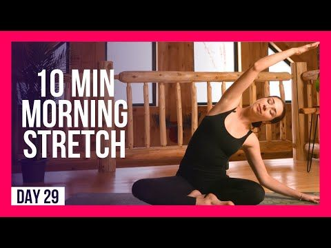 7 poses for a morning boost better than coffee  yoga with