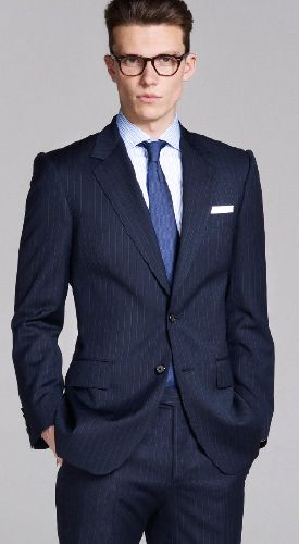 459 best Nice suits images on Pinterest   Gentleman style ...