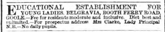 Yorkshire Post and Leeds Intelligencer - Saturday 19 July 1873