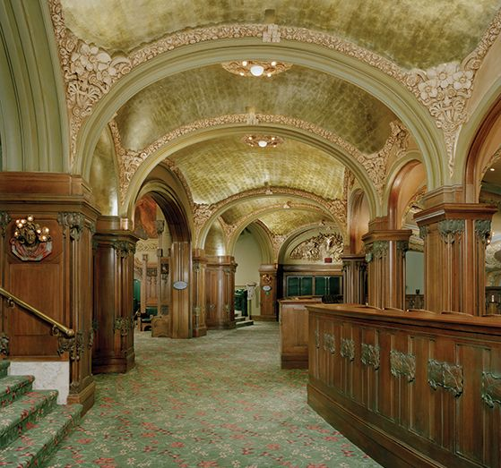 Abandoned Buildings In Amsterdam Ny: World Of Theatres Images On Pinterest