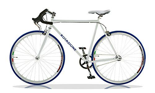 ROTAZIONE Fixed Gear Bicycle