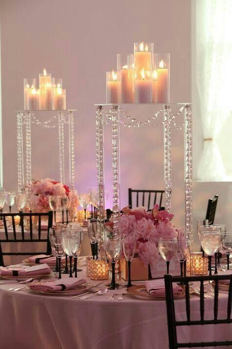 Wedding Centerpieces Candle Chandelier Chandeliers For Table Centerpiece Decoration These Are A