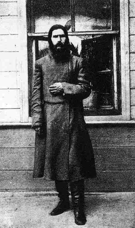 grigori rasputin Grigori rasputin was a monk and a faith healer he is mainly famous for his role as the mystical advisor in the royal court of czar nicholas 2 of russia.