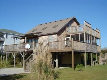 30 Best Hatteras Nc Vacation Rentals Images On Pinterest