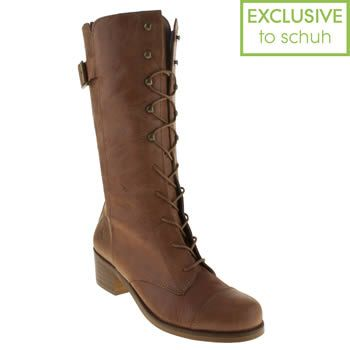 No idea why I'm looking at boots just as the weather is warming up. However, these are in the sale and I might buy them. (£49.99)
