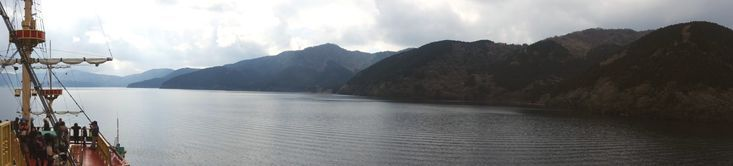 Guide de Hakone : onsen, art, nature à seulement …