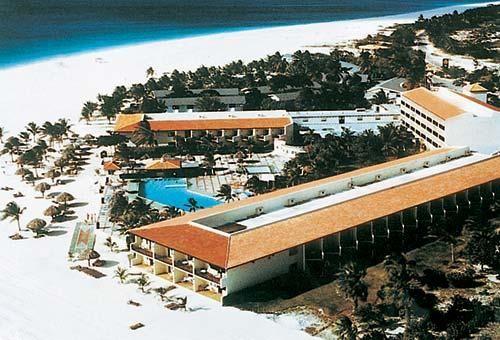 Interval International | Resort Directory Aruba Beach Club