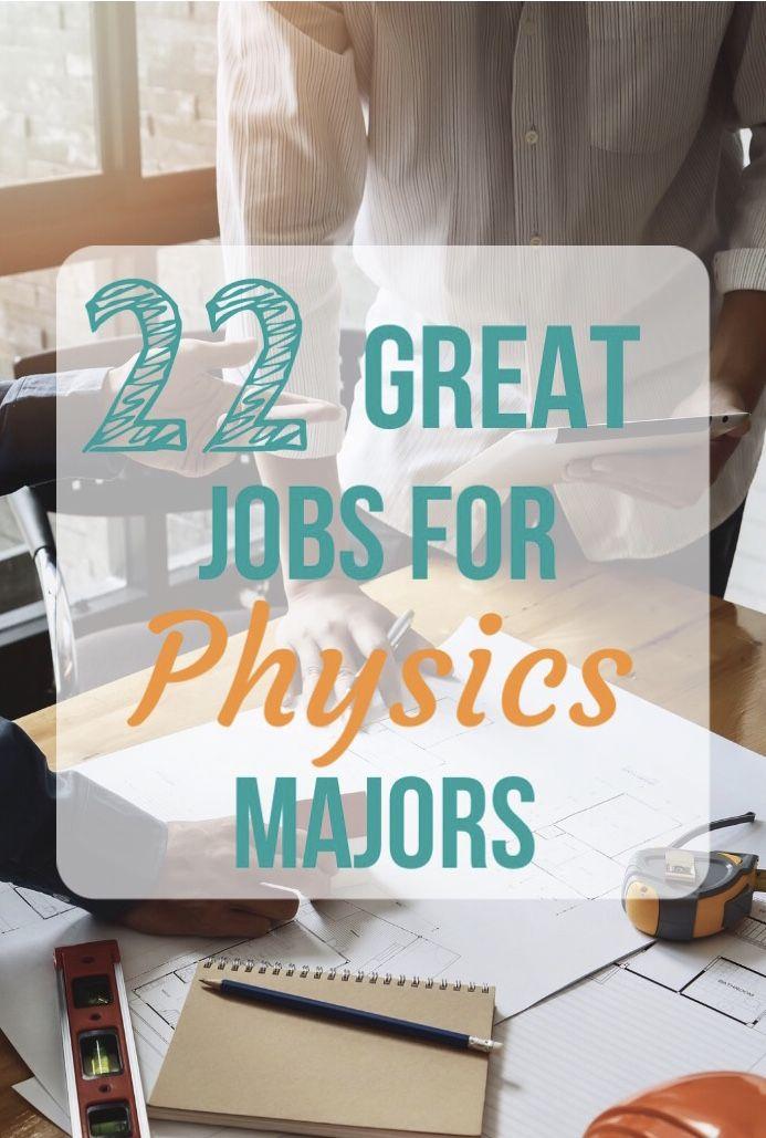 02474b188d3499e13700092695c5fe70 - How To Get A Job With A Physics Degree