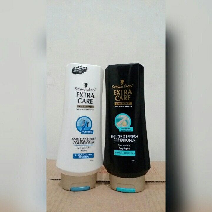 Conditioner extra care 350 ml harga 8.000, 1 dus isi 12 harga 82.000