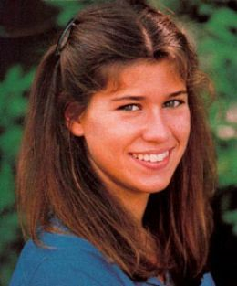 Loved Nancy McKeon from the Facts of Life...I wanted to be just like her ;)