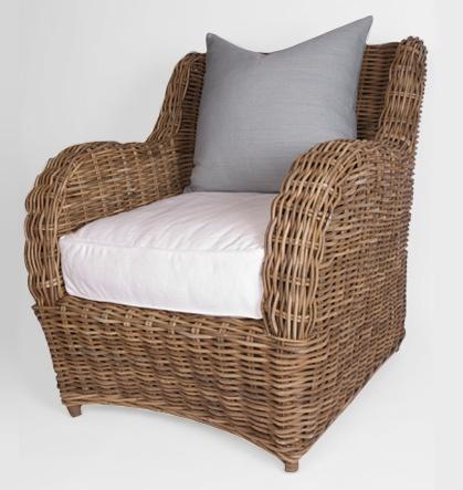 Pezula - William armchair