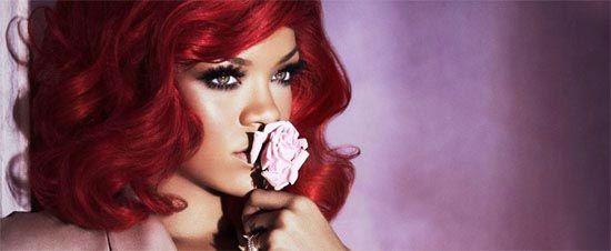 Κόκκινο χρώμα στα μαλλιά!