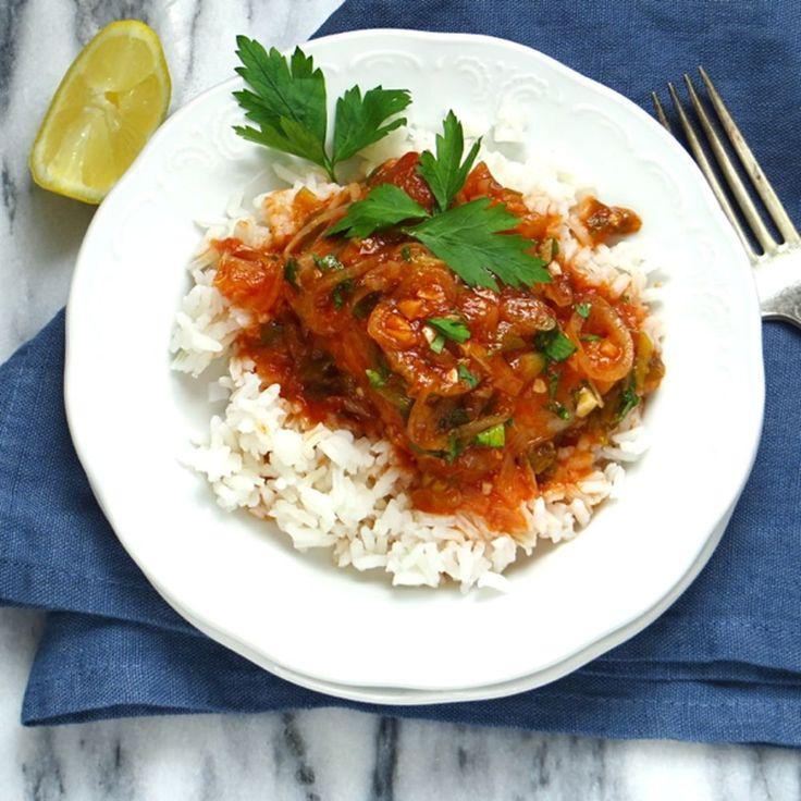 spicy caribbean mahi mahi recipe on Food52