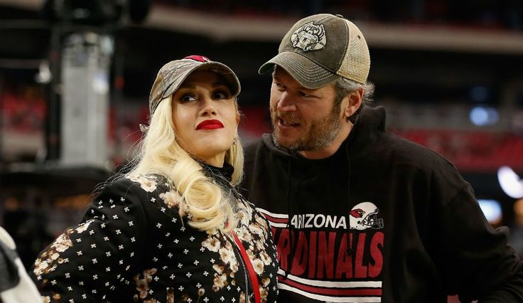 Blake Shelton's Bond With Her Boys Has Gwen Stefani Wanting To Have A Baby Of Their Own